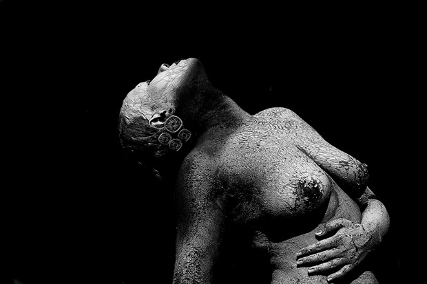 Soulscapes 116 Artistic Nude Photo by Photographer Iroiseorient