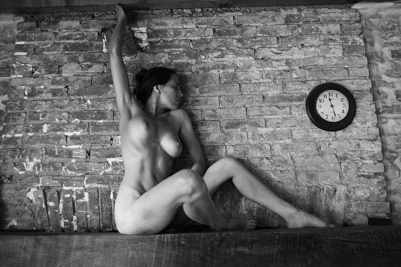 Soulscapes 136... Artistic Nude Photo by Photographer Iroiseorient