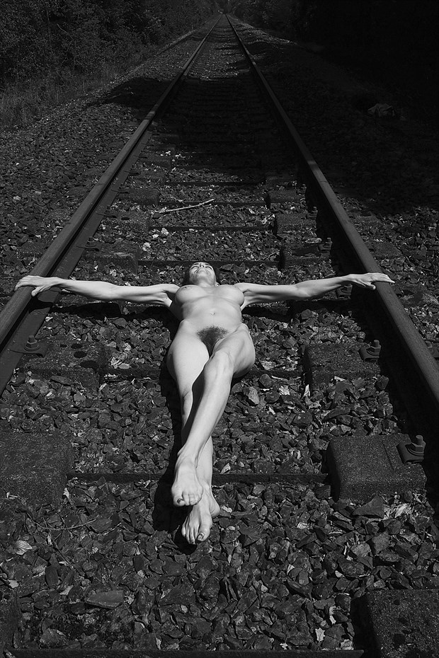 Soulscapes 140... Artistic Nude Photo by Photographer Iroiseorient