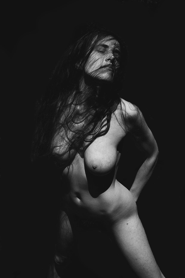 Soulscapes 157 Artistic Nude Photo by Photographer Iroiseorient