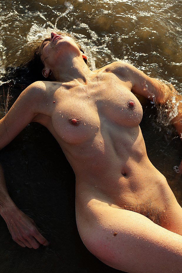 Soulscapes 220... Artistic Nude Photo by Photographer Iroiseorient