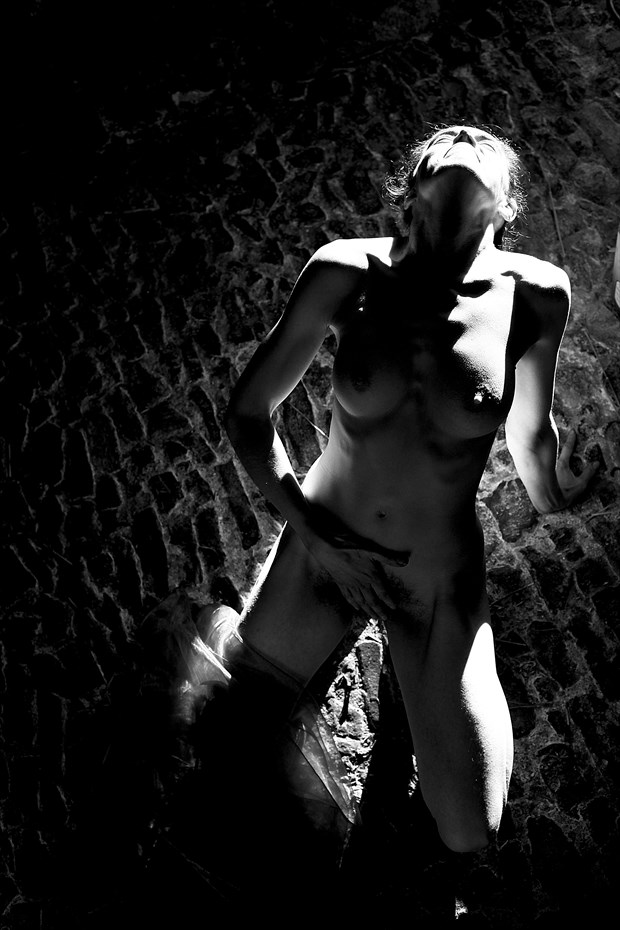 Soulscapes 91 Artistic Nude Photo by Photographer Iroiseorient