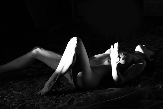 Soulscapes 92 Artistic Nude Photo by Photographer Iroiseorient