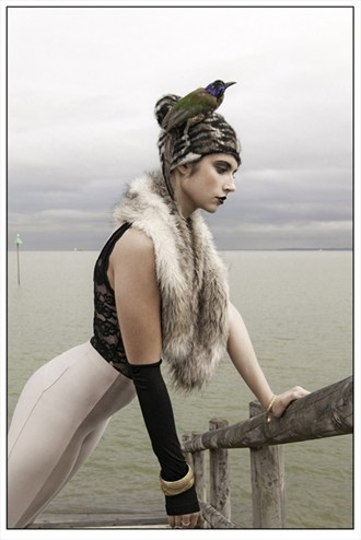 Southend Stories Sensual Photo by Photographer Gary Latham