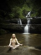 Spirit Of Place Artistic Nude Photo by Photographer Unmasked