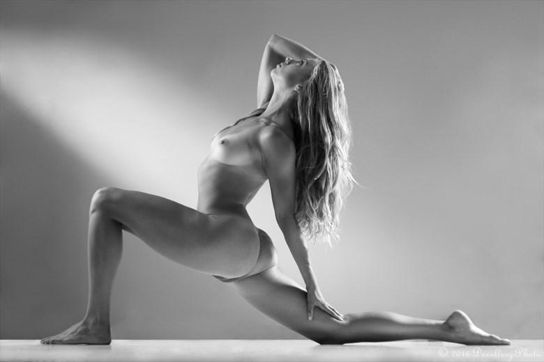 Splendour Artistic Nude Photo by Photographer Dexellery Photo