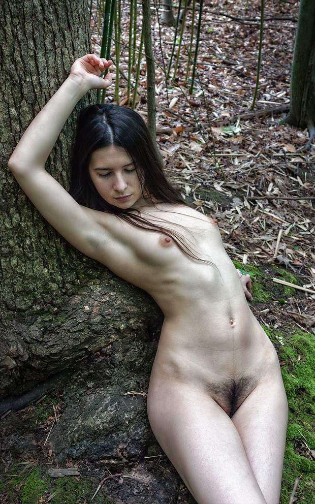 Spring (2009) Artistic Nude Photo by Photographer rick jolson