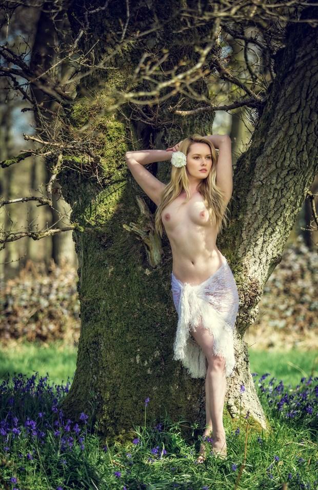 Spring 2016 Artistic Nude Photo by Photographer MaxOperandi