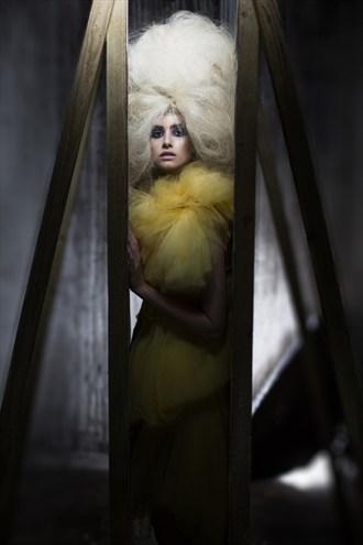 Squeeze for jute magazine Fashion Photo by Photographer Stoney Darkstone