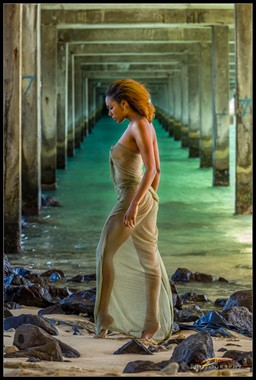 St. Merrique Artistic Nude Photo by Photographer EroArtistic Images