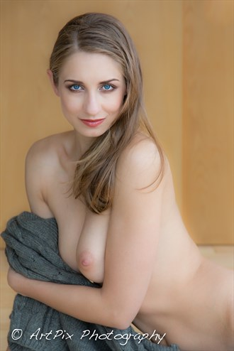 Stana1 Artistic Nude Photo by Photographer ArtPix Photography