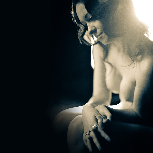 State of Dreaming Sensual Photo by Photographer J. F. Novotny