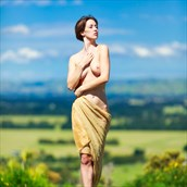 Statuesque Artistic Nude Photo by Photographer Aspiring Imagery