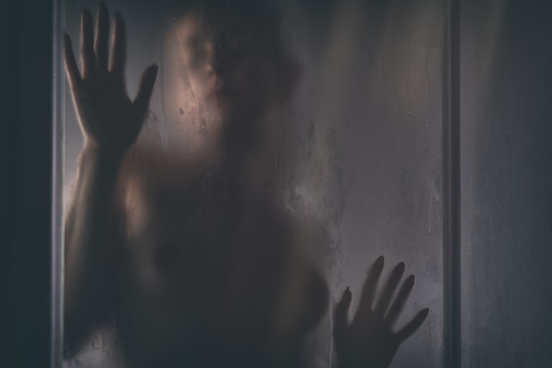 Steam Artistic Nude Photo by Photographer Ghost Light Photo