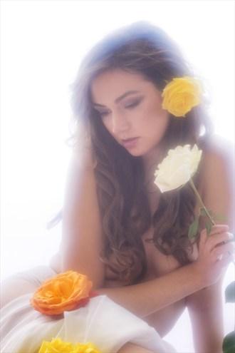 Stephanie Sensual Photo by Photographer DKA
