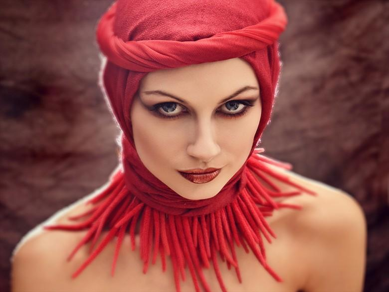 Stephanie Sensual Photo by Photographer Digiography