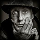 Stephen Portrait Photo by Photographer Rossomck