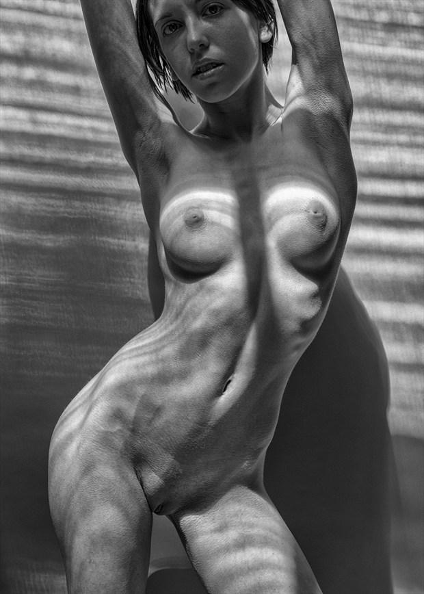 Sticks and Bones Artistic Nude Photo by Model melancholic