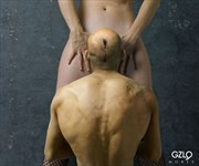 Stigma Surreal Photo by Artist GonZaLo Villar