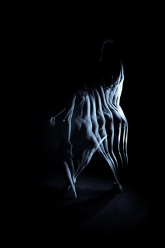Stobodancer %239 Artistic Nude Artwork by Photographer Mario Peralta Photography