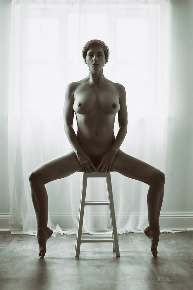 Strength Artistic Nude Photo by Photographer Ceri Vale