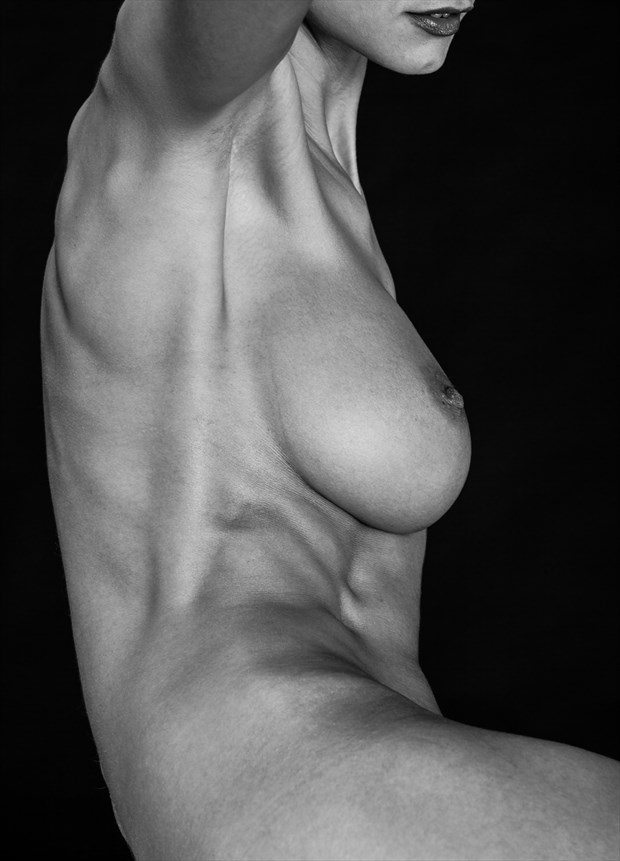 Strength Figure Study Photo by Photographer lancepatrickimages