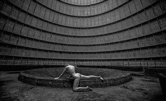 Strength in Industry Artistic Nude Photo by Photographer RomanyWG