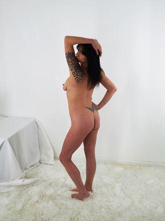 Studio 1 Artistic Nude Photo by Photographer EnlightenedImagesNC