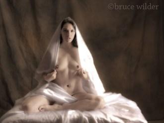 Studio 7C Artistic Nude Photo by Photographer Bwilder