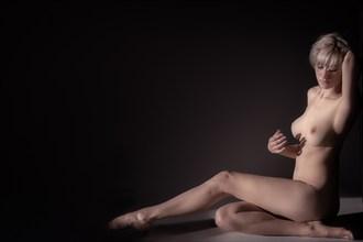 Studio Colour 1 Artistic Nude Photo by Photographer munecito