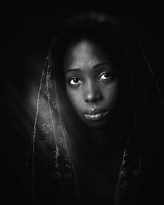 Studio Lighting Portrait Photo by Photographer wmzuback
