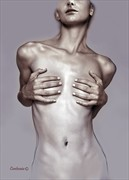 Studio Mani Artistic Nude Artwork by Artist Contesaia