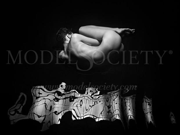 Studiowork Artistic Nude Artwork by Photographer Andrey Stanko