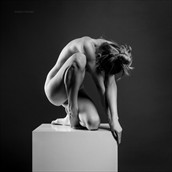 Studioworks Artistic Nude Photo by Photographer Andrey Stanko