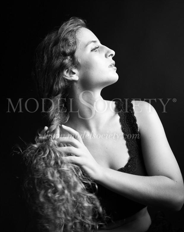 Su Portrait Photo by Photographer Vasco Abranches