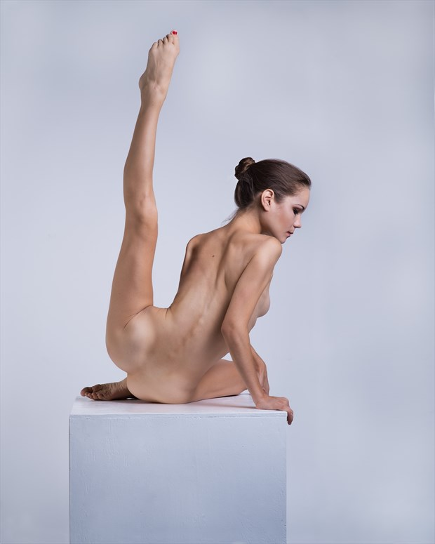 Sublime... Artistic Nude Photo by Photographer ImageThatPhotography