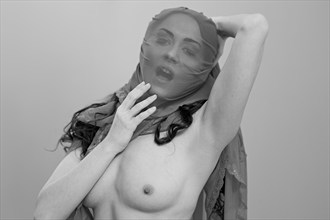 Suffocating Void Artistic Nude Photo by Photographer Daddy Dan