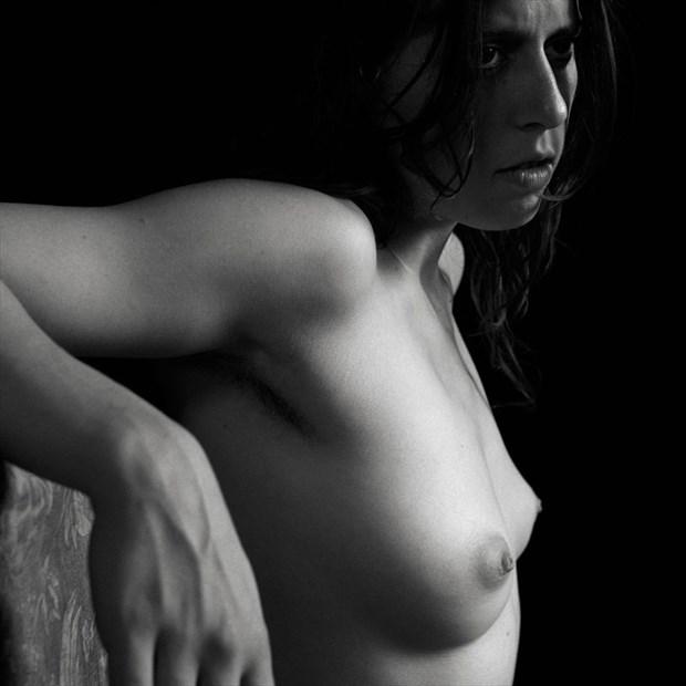 Summer 2018 Artistic Nude Photo by Photographer Ektar