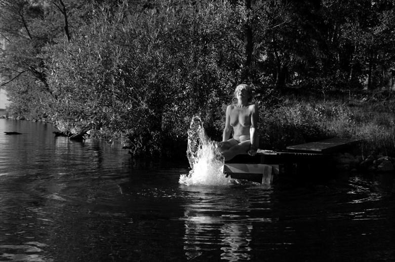 Summer 2018 Artistic Nude Photo by Photographer StudioVi2