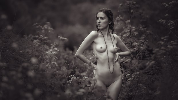Summer Artistic Nude Photo by Photographer dml