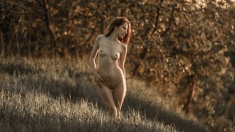 Summer nymph Artistic Nude Photo by Photographer dml