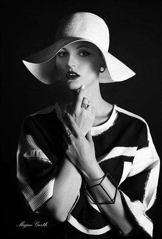 Sunday Night 5 Fashion Photo by Photographer Megan Garth