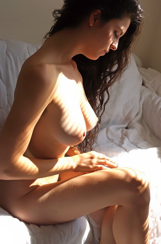 Sunkissed ~~ Artistic Nude Photo by Photographer Bill Moisuk