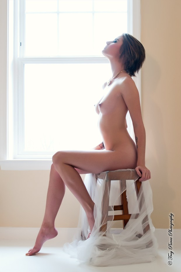 Sunlight Artistic Nude Photo by Photographer Troy
