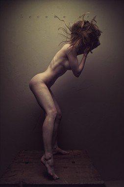 Surge Artistic Nude Photo by Model MelissaAnn