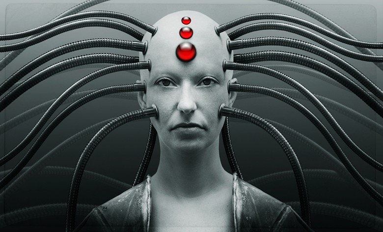 Surreal Experimental Photo by Artist anapt