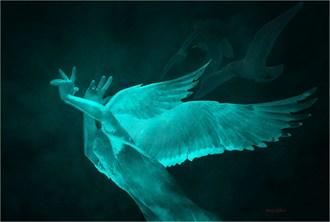 Surreal Fantasy Artwork by Photographer Doug Gilbert