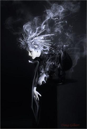 Surreal Fantasy Photo by Photographer Doug Gilbert