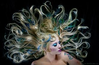 Surreal Sensual Photo by Photographer ArtofEricJames.com
