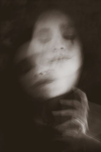 Surreal Soft Focus Photo by Photographer Tanya McGeever